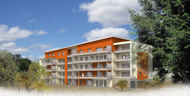Résidence Les Terrasses du Languedoc à Valdahon : 31 appartements à vendre