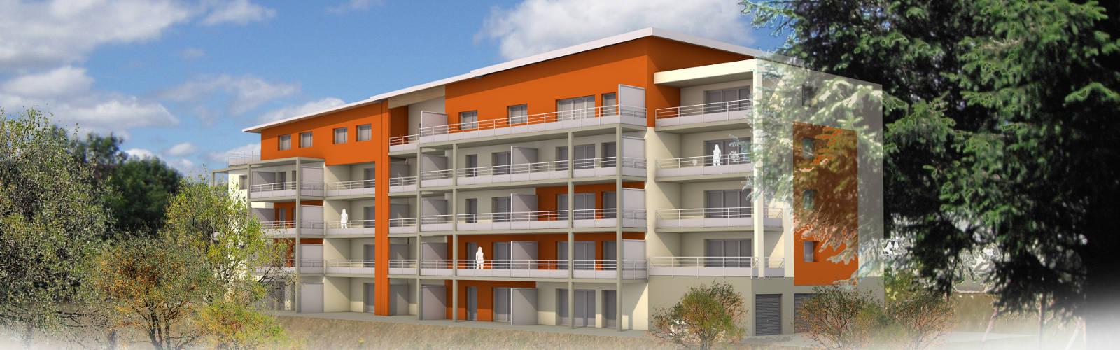 Vous cherchez un logement neuf dans le Haut-Doubs?